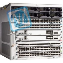 Шасси Cisco Catalyst C9407R