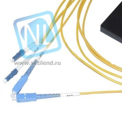 Модуль Add/Drop NTL-CWDM-10GR-OADM1-1270/1290