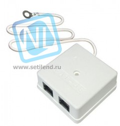 Грозозащита Ethernet SNR-SP-2.0