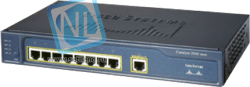 Коммутатор Cisco Catalyst WS-C2940-8TT-S