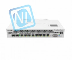 Маршрутизатор Mikrotik Cloud Core Router CCR1009-7G-1C-PC