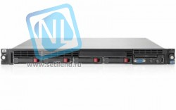 Сервер HP Proliant DL360 G7, 2 процессора Intel Xeon Quad-Core E5620 2.4GHz, 24GB DRAM