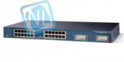 Коммутатор Cisco Catalyst WS-C2950G-24