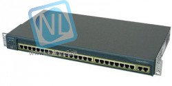 Коммутатор Cisco Catalyst WS-C2950T-24