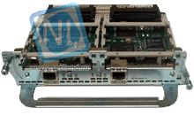 Модуль Cisco NM-2FE2W