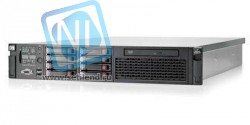 Сервер HP Proliant DL380 G7, 2 процессора Intel Xeon Quad-Core E5620 2.4GHz, 24GB DRAM