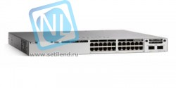 Коммутатор Cisco Catalyst C9300-24U-E
