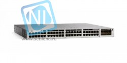 Коммутатор Cisco Catalyst C9300-48U-E