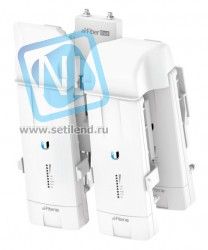 Мультиплексор Ubiquiti AirFiber MIMO Multiplexer MPx8