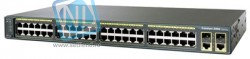 Коммутатор Cisco Catalyst WS-C2960-48TC-L