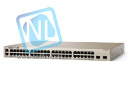 Коммутатор Cisco Catalyst C6800IA-48TD