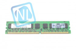 Модуль памяти HP 1GB PC2-6400E DDR2-800 ECC/Non-Registered-GH739AA(NEW)