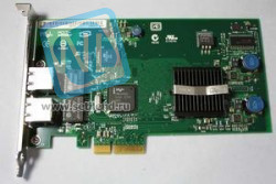 Сетевая карта Intel PRO/1000 MF Dual Port i82546GB 2x1000Base-SX 2x1GB/s Fiber Channel PCI/PCI-X-C37041-003(NEW)