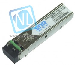 Optical module SFP CWDM 1000Base-ZX 1530nm, 160km (41dB)