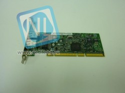 Сетевая карта Intel Pro/1000 MT Dual Port Server Adapter i82546EB 2x1Гбит/сек 2xRJ45 LP PCI/PCI-X-C49882-002(NEW)