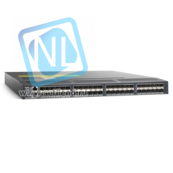 Коммутатор Cisco MDS DS-C9148-32P-K9