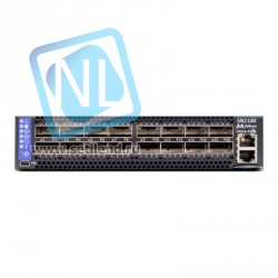 Коммутатор Mellanox Spectrum MSN2100-BB2F, 16x40G