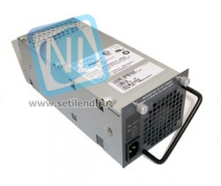 Блок питания Cisco 8-681-313-51 4000 4006 Catalyst 400W Power Supply-8-681-313-51(NEW)
