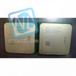 Процессор HP 446384-103 2.1-GHz, 2MB, 95-W Opteron 2352 Proliant/Blade Systems-446384-103(NEW)