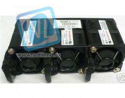 Система охлаждения HP 1.9A 16.8W 12v 60dBA 40x40x44mm For Proliant DL360G5 DL365G1 DL365G5-412212-001(new)