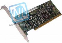 Сетевая карта Intel Pro/1000 MT Single Port Server Adapter i82545GM 10/100/1000Мбит/сек RJ45 LP PCI/PCI-X-PWLA8490MT(NEW)
