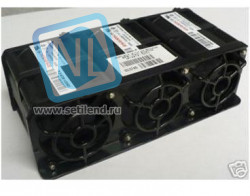 Система охлаждения HP 1.9A 16.8W 12v 60dBA 40x40x44mm For Proliant DL360G5 DL365G1 DL365G5 DL320 G6 Single-418037-001(new)