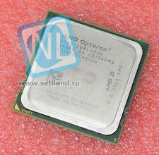 Процессор HP 446384-102 2.2-GHz, 2MB, 95-W Opteron 2354 Proliant/Blade Systems-446384-102(NEW)