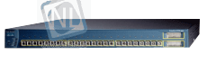 Коммутатор Cisco Catalyst WS-C3550-24-FX-SMI