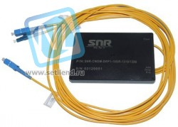 Модуль Add/Drop SNR-CWDM-10GR-OADM1-1310/1390