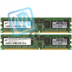 Модуль памяти HP 512MB PC2-3200U DDR2-800 Desktop Memory Module-375239-051(NEW)