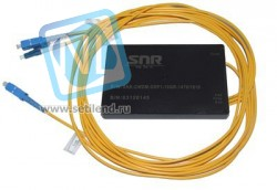 Модуль Add/Drop SNR-CWDM-10GR-OADM1-1470/1610
