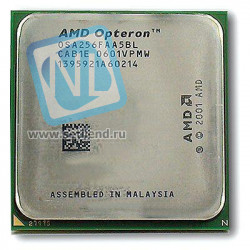Процессор HP 530534-002 2.5-GHz 6MB, Opteron 2381 HE Proliant/Blade Systems-530534-002(NEW)