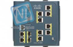 Коммутатор Cisco IE-3000-8TC (com)
