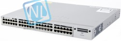 Коммутатор Cisco Catalyst WS-C3850-48P-S