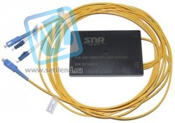 Модуль Add/Drop SNR-CWDM-10GR-OADM1-1530/1550
