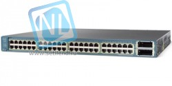 Коммутатор Cisco Catalyst WS-C3560E-48PD-S