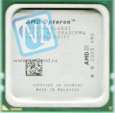 Процессор HP 495643-005 2.7-GHz 6MB, Opteron 2384 Proliant/Blade Systems-495643-005(NEW)
