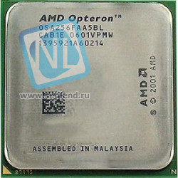 Процессор HP 530535-002 2.8-GHz 6MB, Opteron 2387HE Proliant/Blade Systems-530535-002(NEW)