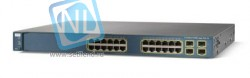 Коммутатор Cisco Catalyst WS-C3560G-24PS-S