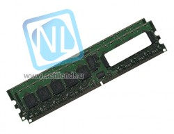 Модуль памяти Sun Microsystems SUN 2x1GB 1Rx4 PC2-4200R 533MHz Reg DDR2 ECC RAM-X7801A(NEW)