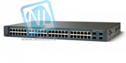 Коммутатор Cisco Catalyst WS-C3560V2-48TS-S
