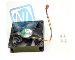 Система охлаждения HP 12V 92mm 1.3W 3 Pin Cooling Fan-EE92251S3-D000-C99(new)