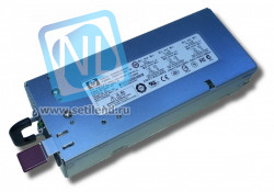Блок питания HP HSTNS-PR01 1000W Hot Plug Redundant Power Supply for DL38xG5,385G2,ML350G5, 370G5-HSTNS-PR01(NEW)