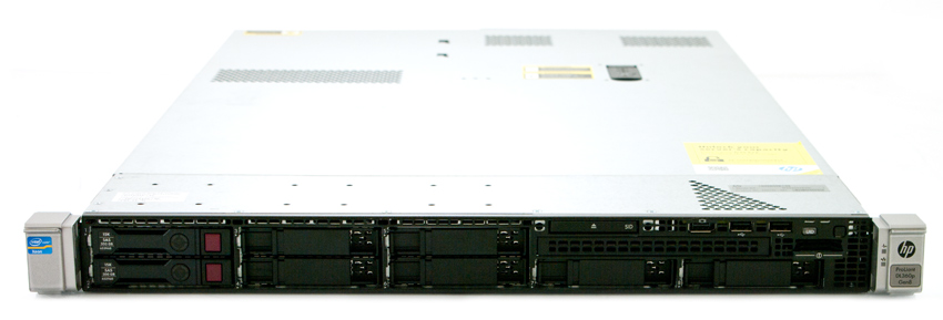 HP DL1000 G6, SL2500